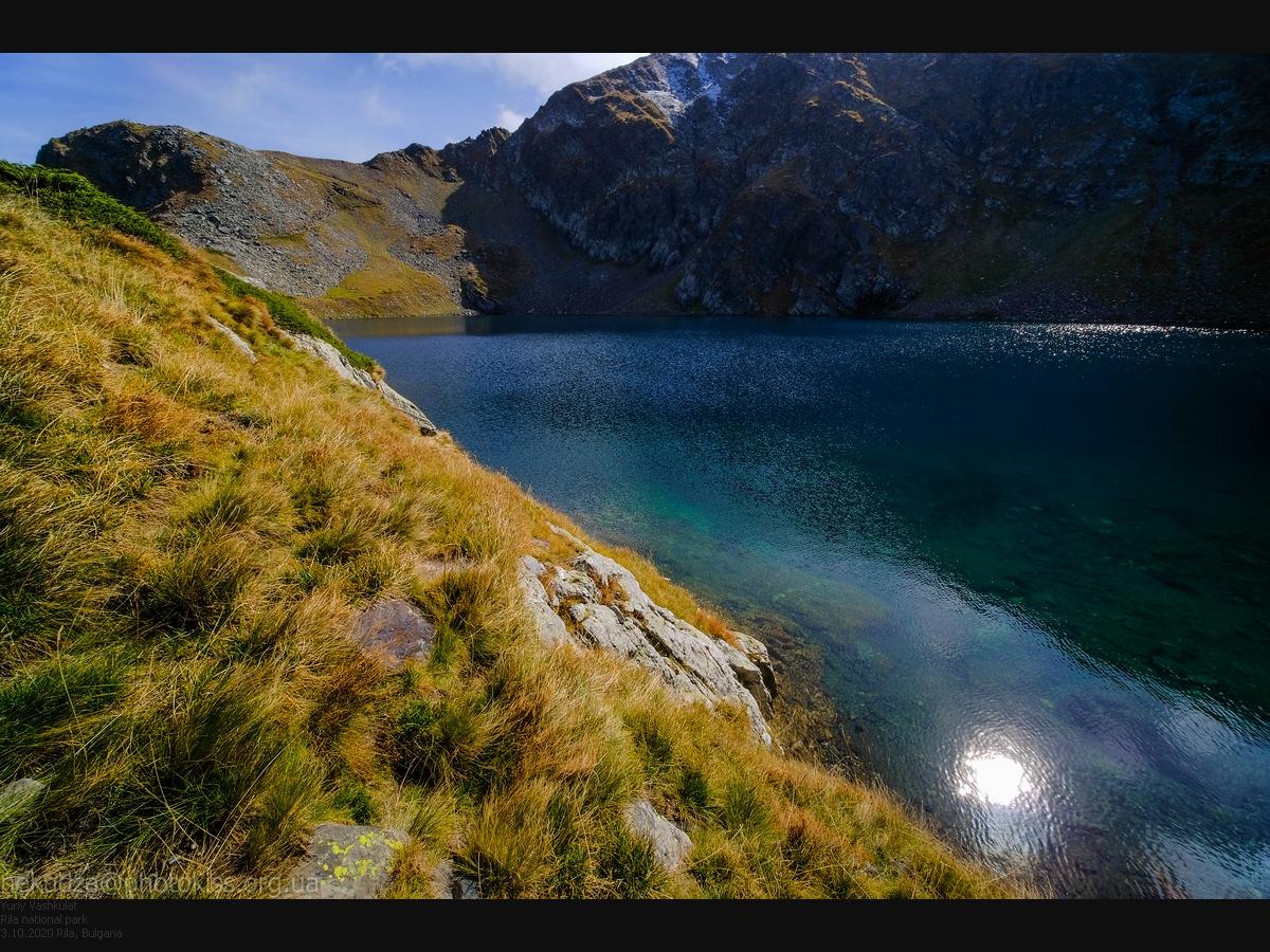 Озеро Окото