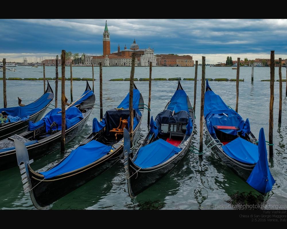 Фотографии Венеции