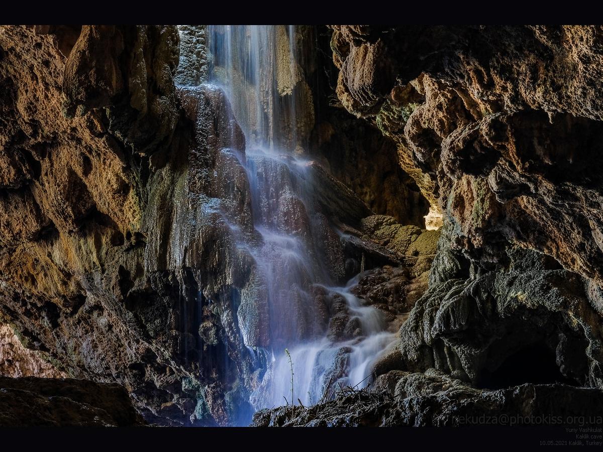 Пещера Каклик