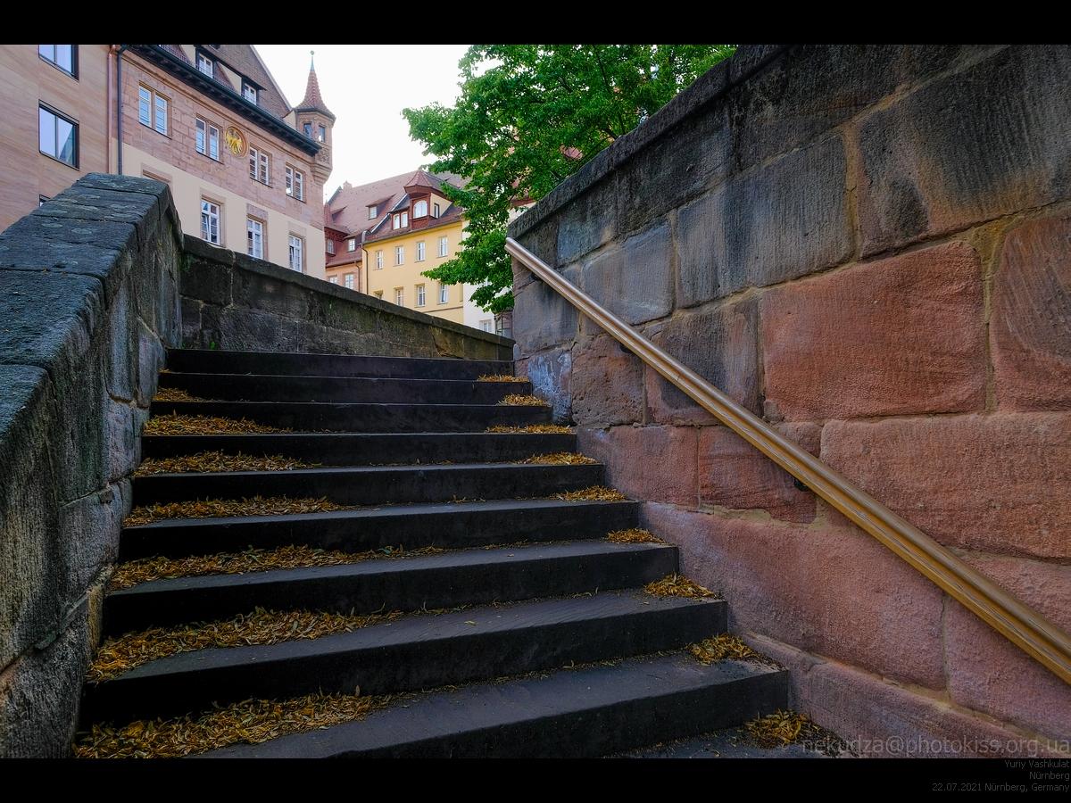 Достопримечательности Нюрнберга